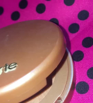 Video of tarte™ Amazonian Clay 12-Hour Blush uploaded by Isabel T.