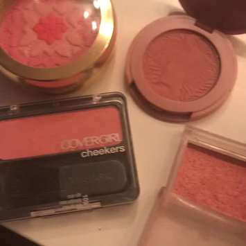 Video of tarte™ Amazonian Clay 12-Hour Blush uploaded by Victoria M.
