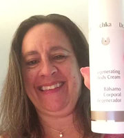 Dr. Hauschka Regenerating Body Cream uploaded by Maria S.