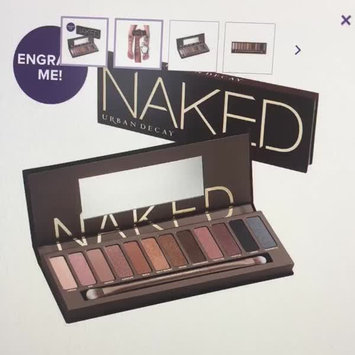 Video of Urban Decay Naked3 Eyeshadow Palette uploaded by Jeni T.