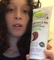 Palmer's Coconut Oil Formula Repairing Conditioner uploaded by Ruby D.