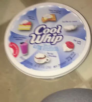 Cool Whip Lite Whipped Topping uploaded by rachel c.