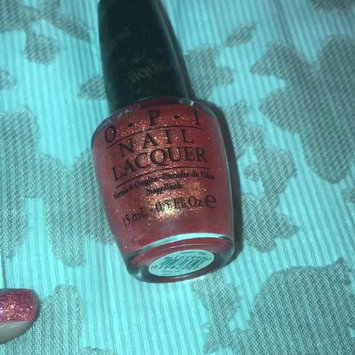 Video of OPI The Bond Girls Collection uploaded by myangel b.