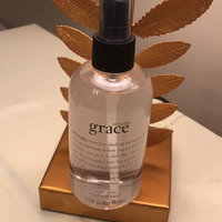 philosophy pure grace all over body spritz uploaded by Mimi F.