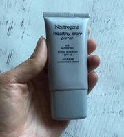 Neutrogena® Healthy Skin Primer Broad Spectrum SPF 15 uploaded by Clarice O.