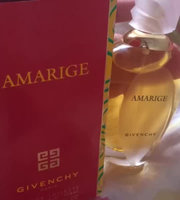 Givenchy Amarige Eau de Toilette uploaded by Barbara G.