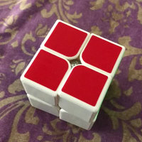 Hasbro Rubik's Cube Game - HASBRO, INC. uploaded by Shanzay A.