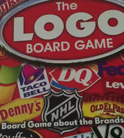 Spin Master Logo Board Game - Spin Master uploaded by Nikki w.