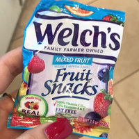 Welch's® Fruit Snacks Mixed Fruit uploaded by Anahit P.