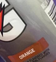 Gatorade® G® Series Perform Orange uploaded by Nadeelen N.