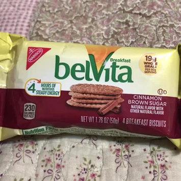 Video of Nabisco® belVita® Cinnamon Brown Sugar Breakfast Biscuits 1.76 oz. Pack uploaded by Hebo A.