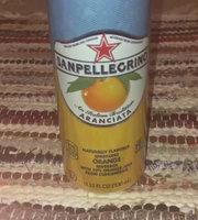 San Pellegrino® Aranciata Sparkling Orange Beverage uploaded by rachel c.