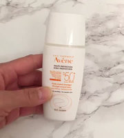 Avene Mineral Ultra-Light Hydrating Sunscreen Lotion, Face SPF 50+, 1.3 oz uploaded by Millie Y.