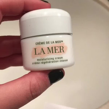 Video of La Mer Crème de la Mer uploaded by Ashley C.