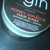 tgin Honey Miracle Hair Mask Deep Conditioner - 12 oz uploaded by kiaaj l.