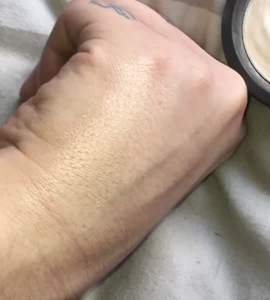 BECCA Shimmering Skin Perfector™ Poured Crème uploaded by Melissa N.