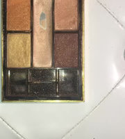 Yves Saint Laurent Ombres 5 Lumieres uploaded by Jade v.