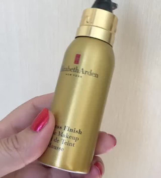 Video of Elizabeth Arden Flawless Finish Mousse Makeup uploaded by Tamara L.