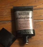 Maybelline Facestudio® Master Strobing Liquid™ Illuminating Highlighter uploaded by Krissy R.