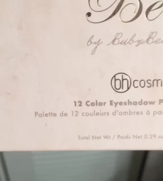 Video of BH Cosmetics Be... by BubzBeauty Eyeshadow Palette uploaded by Tara H.