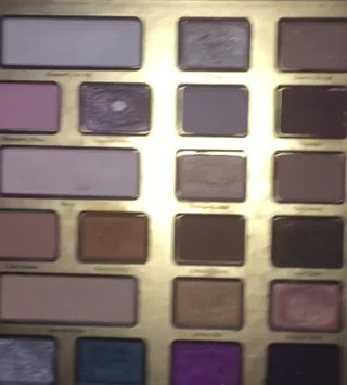 Video of Too Faced The Chocolate Shop uploaded by Clara R.