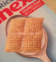 Chex™ Gluten Free Rice uploaded by Charlie A.