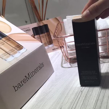 Video of bareMinerals barePRO® Performance Wear Liquid Foundation uploaded by Brenda M.