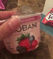 Chobani® Blended Mixed Berry uploaded by Carmelita M.