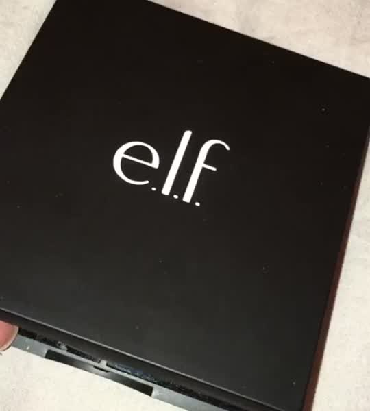 e.l.f. Cosmetics Illuminating Palette uploaded by Gabrielle D.