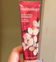 Bodycology Exotic Cherry Blossom Soothing Sugar Scrub 8 Oz uploaded by leanna b.