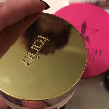 Video of tarte Double Duty Beauty Empowered Hybrid Gel Foundation uploaded by Pilar M.