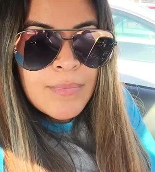 Video of fresh Sugar Lip Caramel Hydrating Balm uploaded by Jessica M.