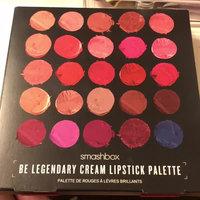 Smashbox Be Legendary Cream Lipstick Palette uploaded by Pilar M.