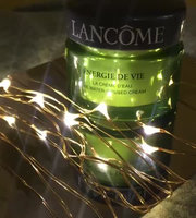 Lancôme Énergie de Vie Day Cream Water-Infused Moisturizing Cream uploaded by McKenna P.