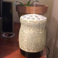 Better Homes and Gardens Essential Oil Diffuser, Delicate Filigree uploaded by Krista R.