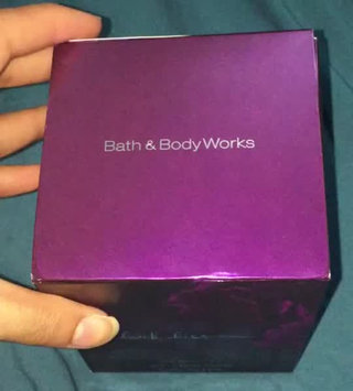 Video of Bath & Body Works Signature Collection Dark Kiss Fine Fragrance Mist uploaded by Rabia S.