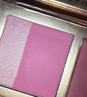 SEPHORA COLLECTION Winter Flush Blush Palette uploaded by veezy G.