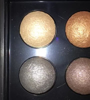 e.l.f. Cosmetics Baked Eyeshadow Palette uploaded by veezy G.