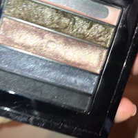 MAC Veluxe Pearlfusion Shadow Eye Shadow, Smokeluxe uploaded by Ekaterina K.