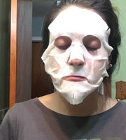 TONYMOLY I'm Real Mask Sheet - Seaweed uploaded by Mashal A.