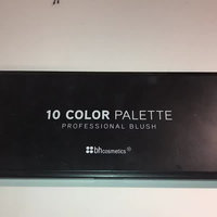 BH Cosmetics Professional Blush uploaded by nicole m.