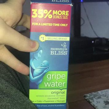 Video of Mommy's Bliss Gripe Water uploaded by ❁Sonya C.