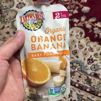 Earth's Best Organic® Orange Banana Baby Food Puree uploaded by Wesooooo D.