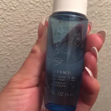 Video of Lancôme Bi-Facil Double-Action Eye Makeup Remover uploaded by DIANE I.