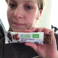 Kashi® Chocolate Almond Sea Salt With Chia uploaded by Cassandra S.