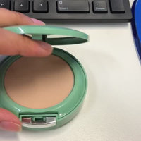 Clinique Perfectly Real™ Compact Makeup uploaded by Andrea R.