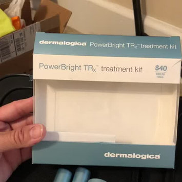 Video of Dermalogica Solar Defense Booster Spf50 uploaded by Becca M.
