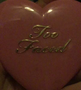 Video of Too Faced Love Flush Long-Lasting Blush uploaded by Molly D.