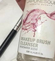 JAPONESQUE Makeup Brush Cleanser uploaded by Sharon G.
