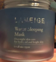 LANEIGE Water Sleeping Mask uploaded by Juanita 🇨.
